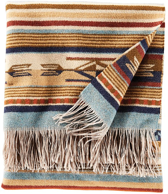 Pendleton Chimayo Throw