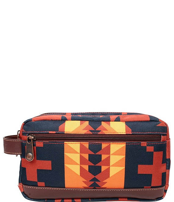 Color:Spider Rock - Image 1 - Spider Rock Toiletry Kit