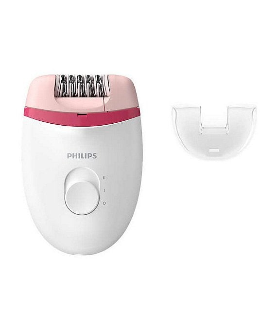 Philips Satinelle Essential Corded Epilator