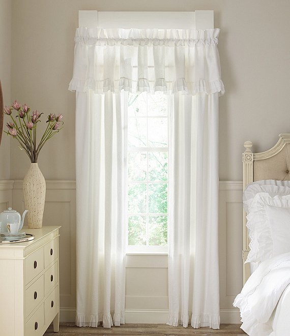 Piper & Wright Emily Window Treatments