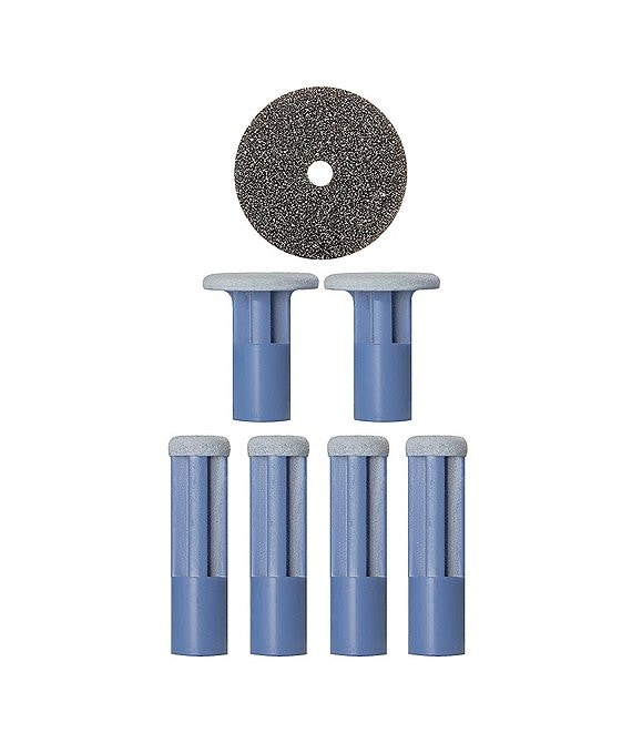 PMD® Blue Replacement Discs - Sensitive