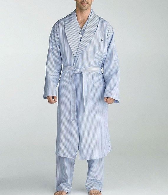Laurendouble;andrew Robe Ralph Striped Polo double; 8XknP0wO