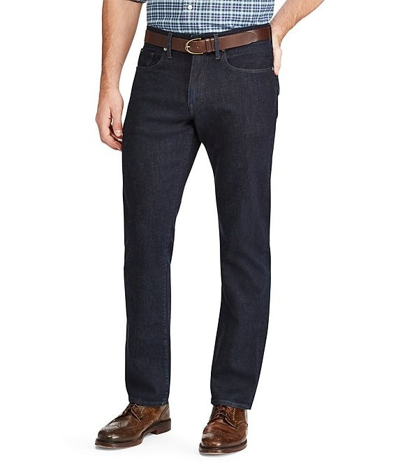 Color:Miller - Image 1 - Big & Tall Prospect Straight-Fit Stretch Jeans