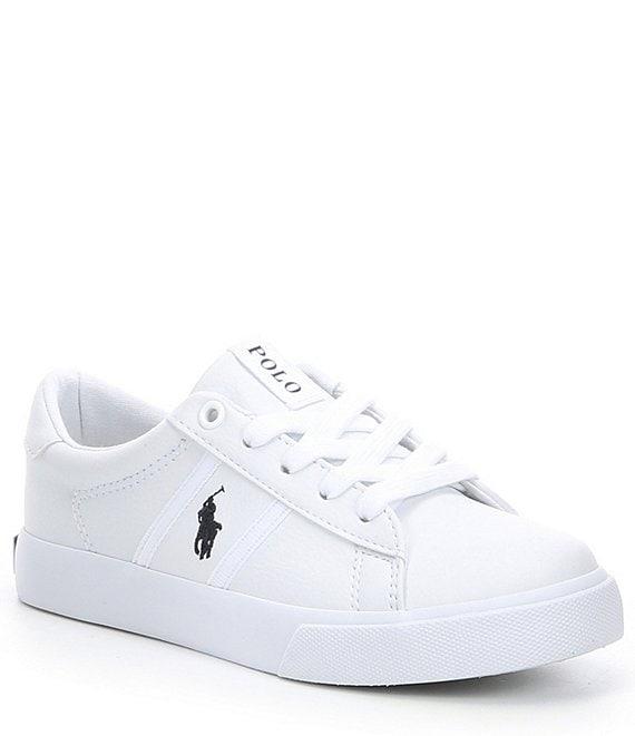 Polo Ralph Geoff Sneaker Lauren Ii Boys' 8n0wPkOX