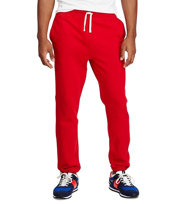 1ae144f8e Polo Ralph Lauren Classic Fleece Drawstring Pants