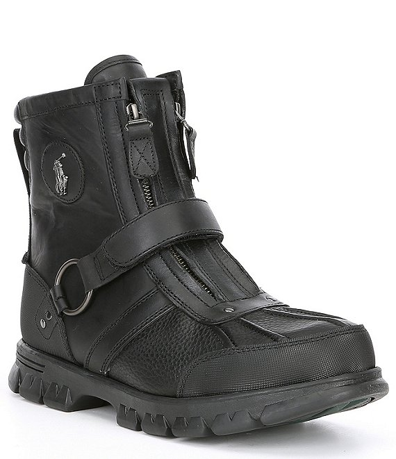 Polo Ralph Lauren Men's Conquest II Boot