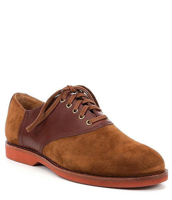 Polo Ralph Lauren Men's Orval Two-Tone