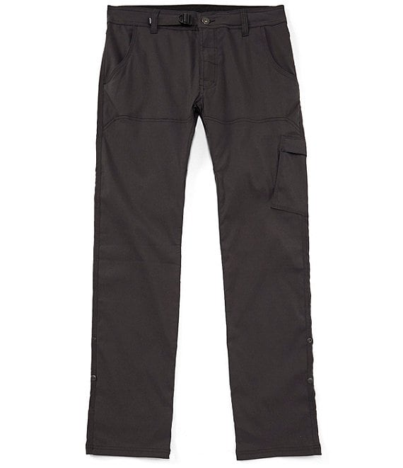 Prana Stretch Zion Straight-Fit Water-Repellent Pants