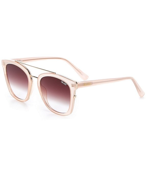 Color:Blush Brown - Image 1 - Sweet Dreams Sunglasses