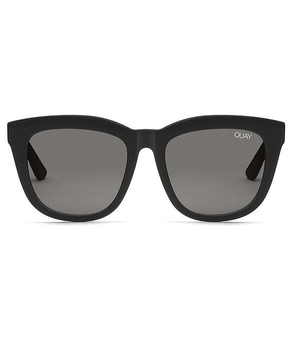 Color:Black Smoke - Image 1 - Zeus Sunglasses