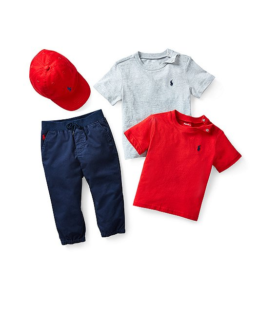 d06898c8a Ralph LaurenChildrenswear Baby Boys 9-24 Months Infant