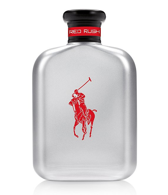 Ralph Lauren Polo Red Rush Eau de Toilette Spray