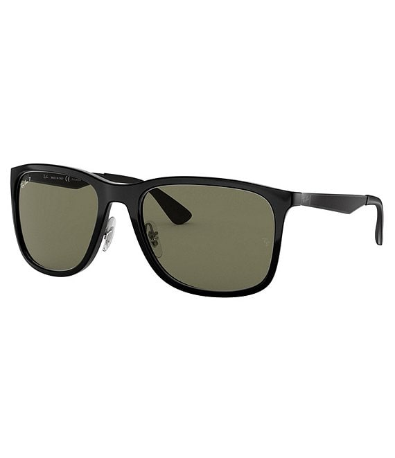 Color:Green - Image 1 - Functional Polarized Sunglasses