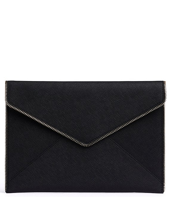 Color:Black - Image 1 - Leo Clutch
