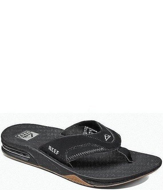 cbb1914b64c9 Reef Men's Fanning Thong Sandals | Dillard's