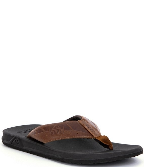 b109027a8a0b Reef Men s Phantoms Sandals