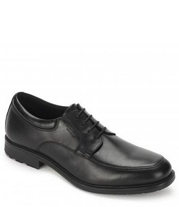 Rockport Men's Essential Details Waterproof Oxfords