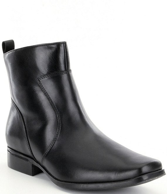 Color:Black - Image 1 - Men's Toloni Dress Boots