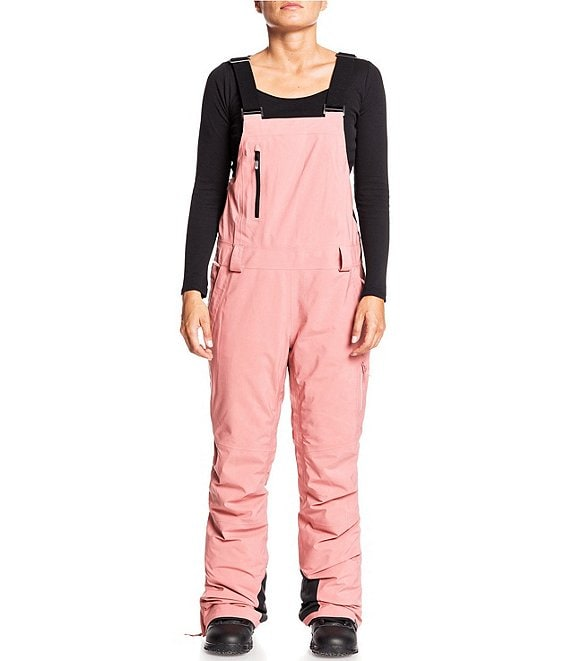 Roxy GORE-TEX® Stretch Prism Bib Snow Ski Overall