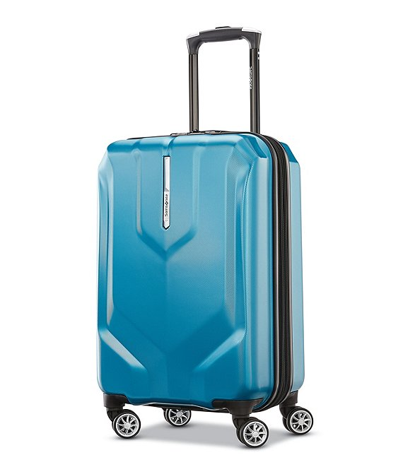 Color:Deep Turquoise - Image 1 - Opto PC 2 Carry-On Spinner