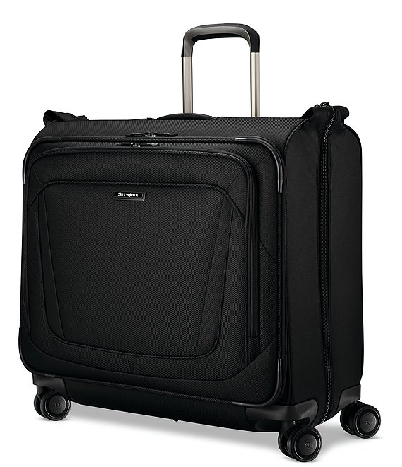 eaaa6a1433db Samsonite Silhouette 16 Soft Side Spinner Garment Bag