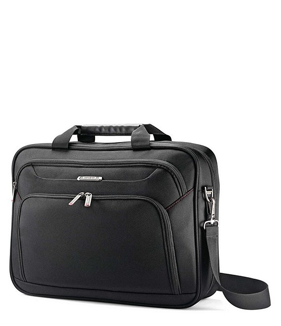 Color:Black - Image 1 - Xenon 3.0 Techlocker Briefcase