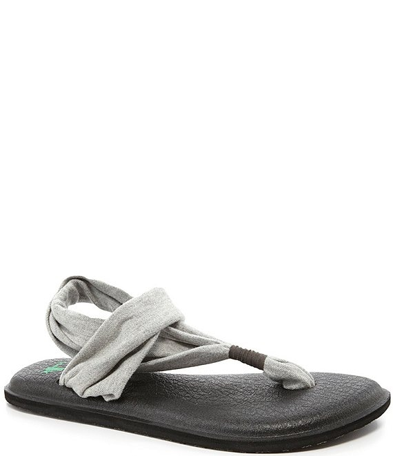 289456274b3 Sanuk Yoga Sling Sandals