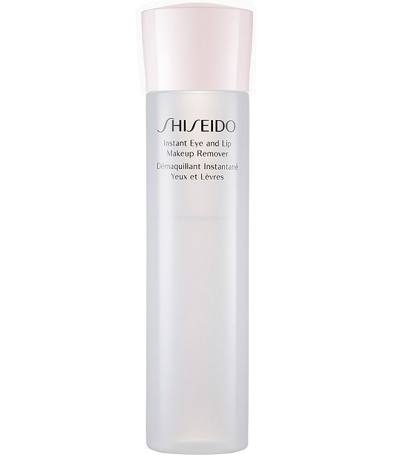 Shiseido Instant Eye & Lip Makeup Remover