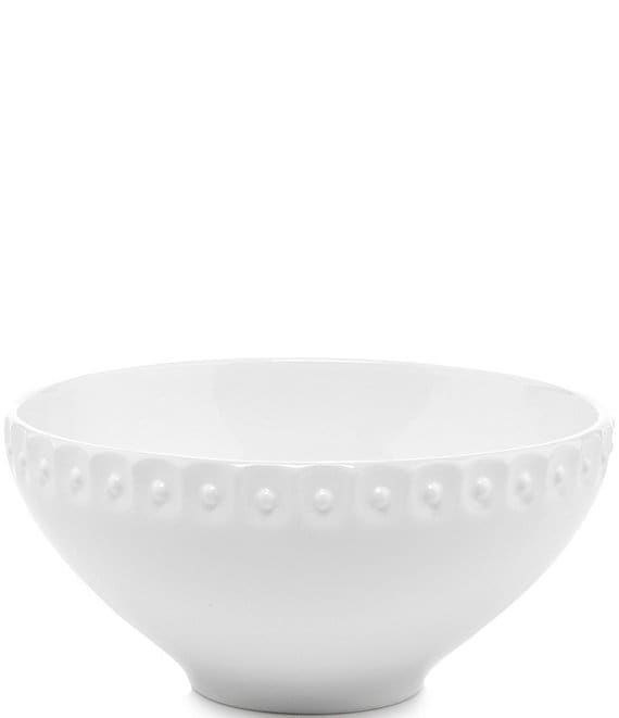 Southern Living Alexa Stoneware Cereal Bowl
