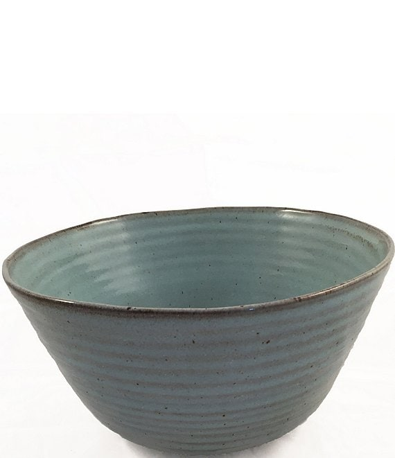 Southern Living Astra Glazed Stoneware Serving Bowl