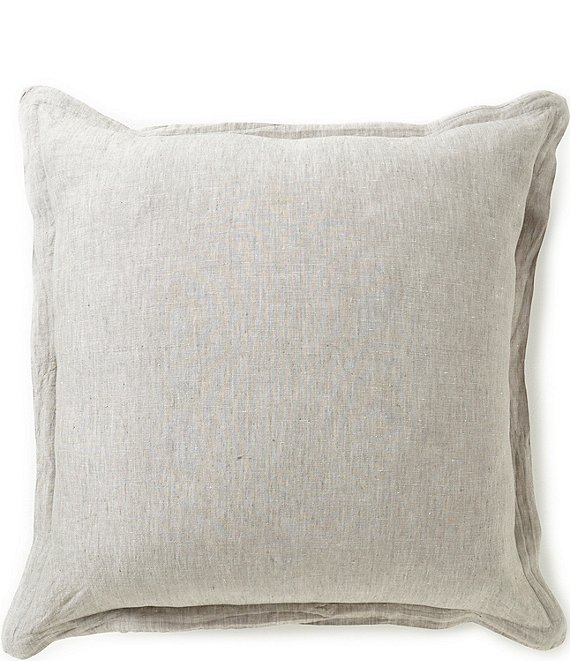 Southern Living Heirloom Linen Euro Sham