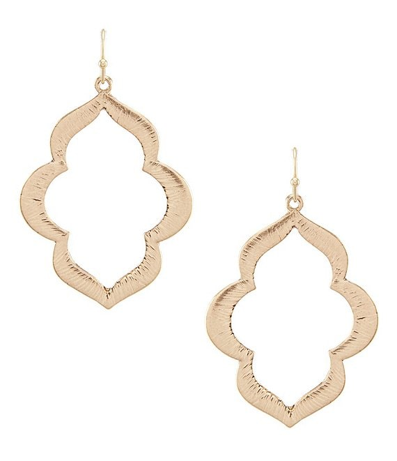 Southern Living Marakesh Drop Earrings
