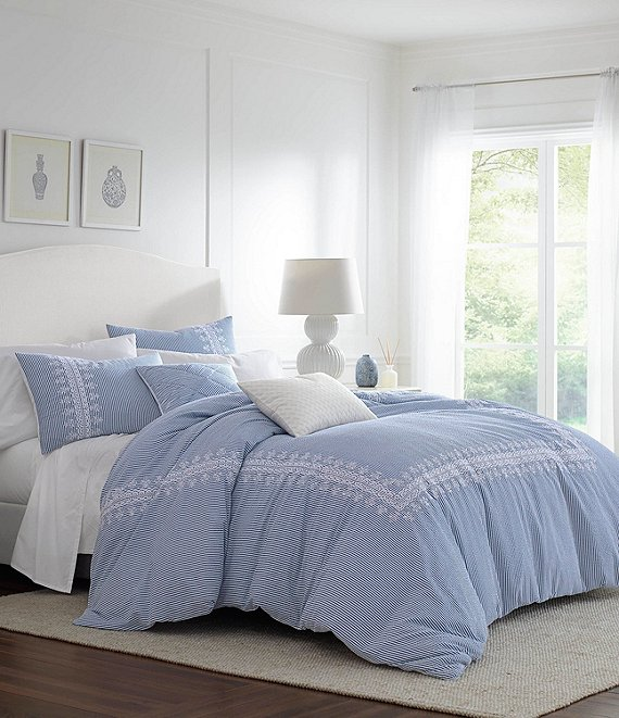 Southern Tide Dover Beach Mini Comforter Set