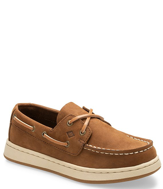 Sperry Boys Sperry Cup II Boat Shoe