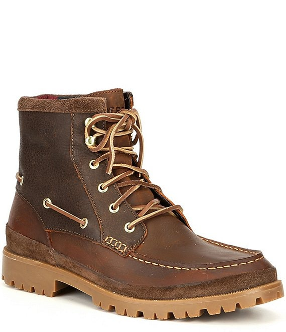 Sperry Men's Authentic Original Lug Boot