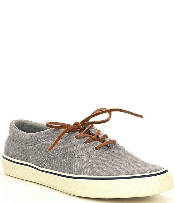 Striper II Baja Linen CVO Sneakers