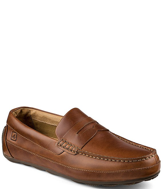 824dccf54 Sperry Top-Sider Men's Hampden Penny Loafers | Dillard's