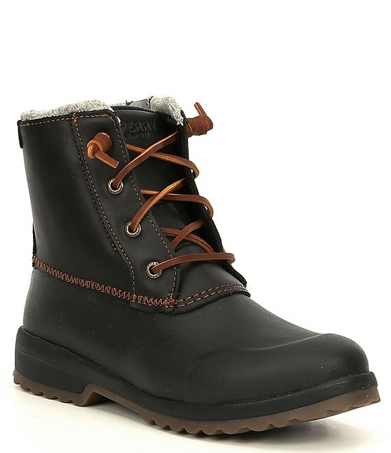 Sperry Women's Maritime Repel Waterproof Boots