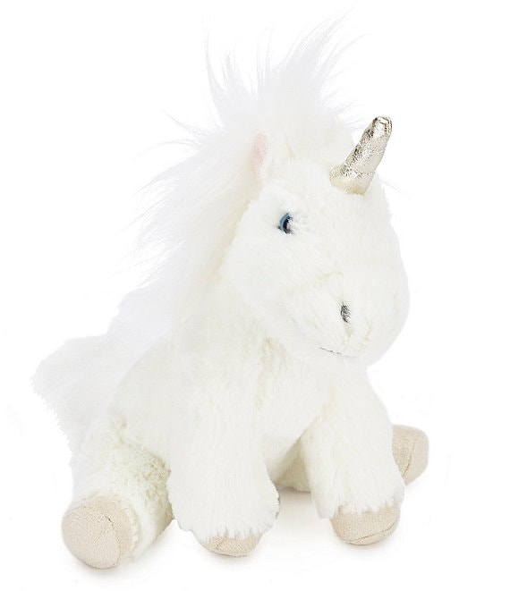 Steiff Floppy Unica 7#double; Plush Unicorn