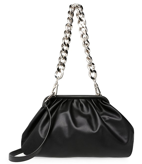 Color:Black - Image 1 - B-Daring Clutch