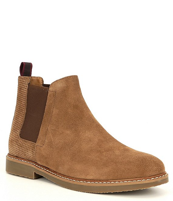 Steve Madden Men's Hightale Chelsea Boot