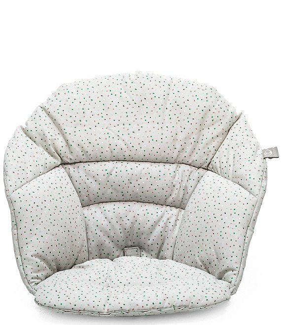Color:Grey - Image 1 - Clikk™ Cushion for Clikk™ High Chair