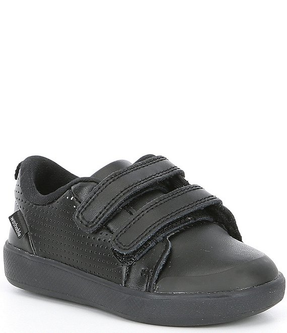 Color:Black - Image 1 - Boys' Made2Play Jude Sneakers (Infant)