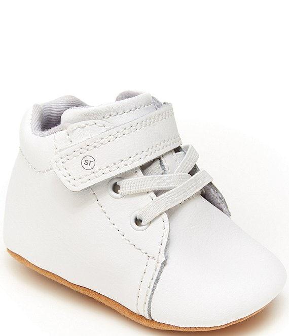 Stride Rite Kids' Elliot Crib Shoes