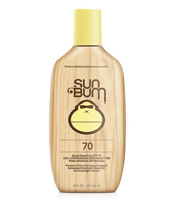 Sun Bum Original Sunscreen Lotion SPF 70