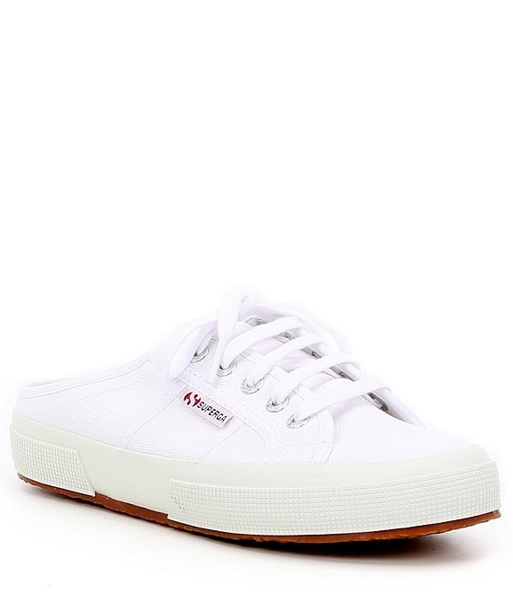 Superga 2402 COTW Canvas Mules