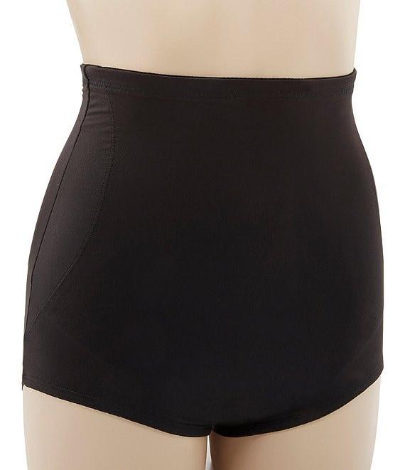 699cc317bd7 TC Fine Shapewear Shape Away Back Magic Hi-Waist Brief Panty
