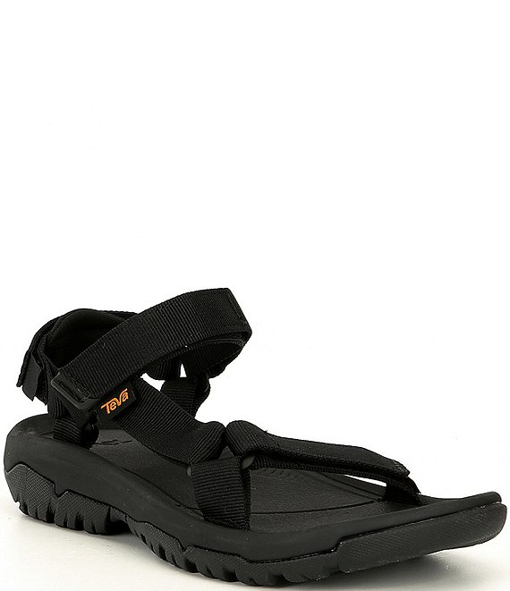 Color:Black - Image 1 - Women's Hurricane XLT2 Banded Sandals