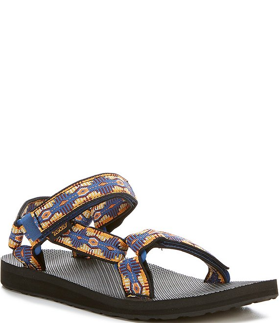 Color:Canyon to Canyon - Image 1 - Women's Original Universal Canyon to Canyon Printed Sandals
