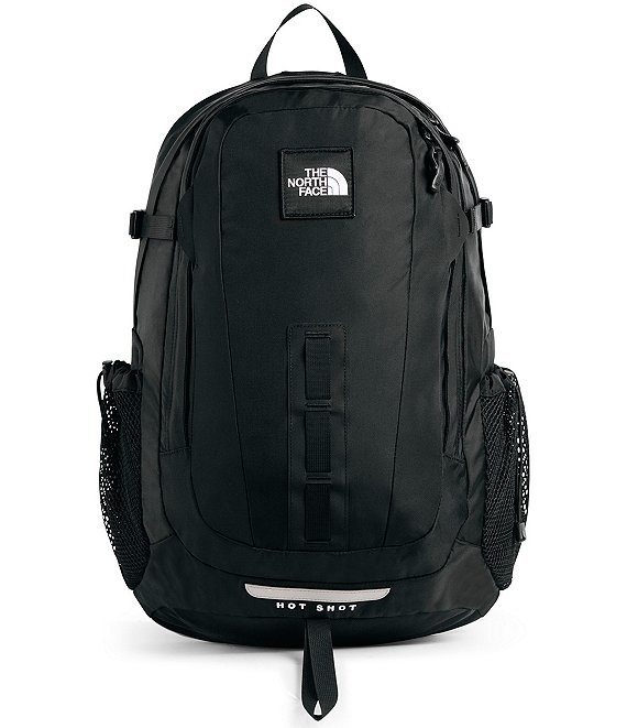 Color:TNF Black - Image 1 - Hot Shot Backpack